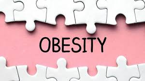 Obesity and tips to lose weight