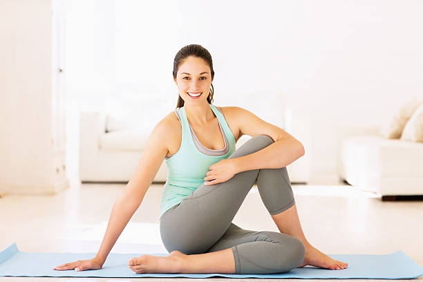 Strengthen Your Hip Flexors