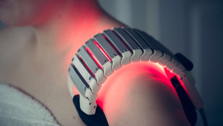 Gentle Laser Therapy for Painkillers