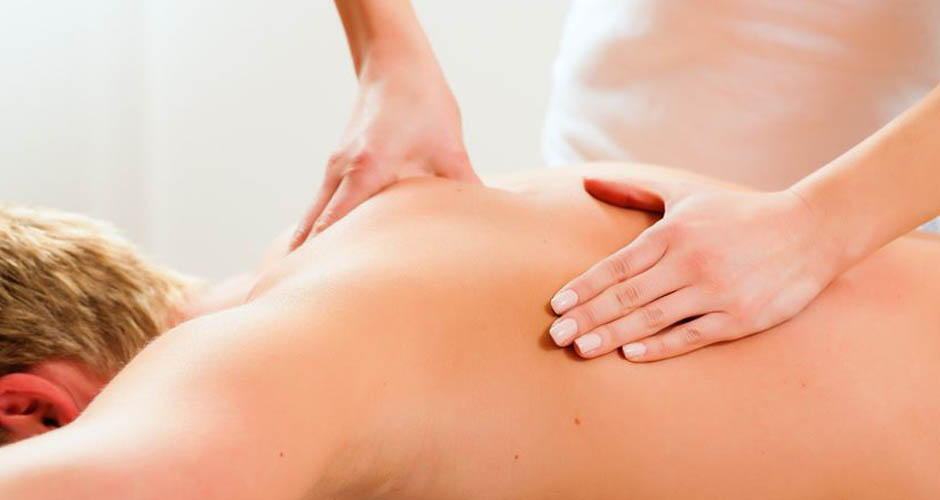 The Different Benefits Of Remedial Massage