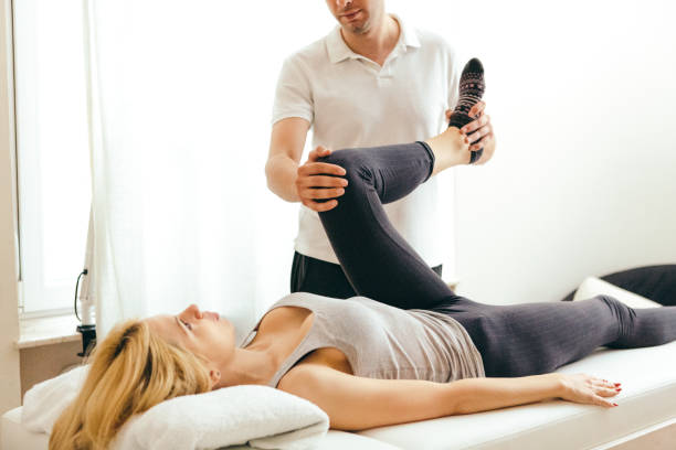 Injuries That Massage Therapy Can heal