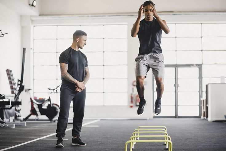 best personal trainer in Melbourne