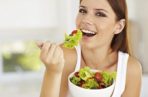 Nourish the body with natural weight loss